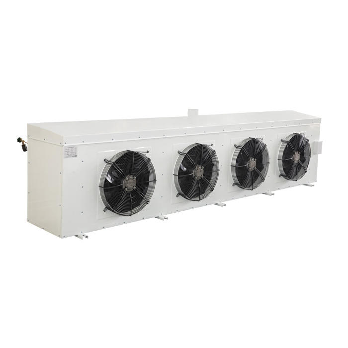 DL SERIES COOLING FAN